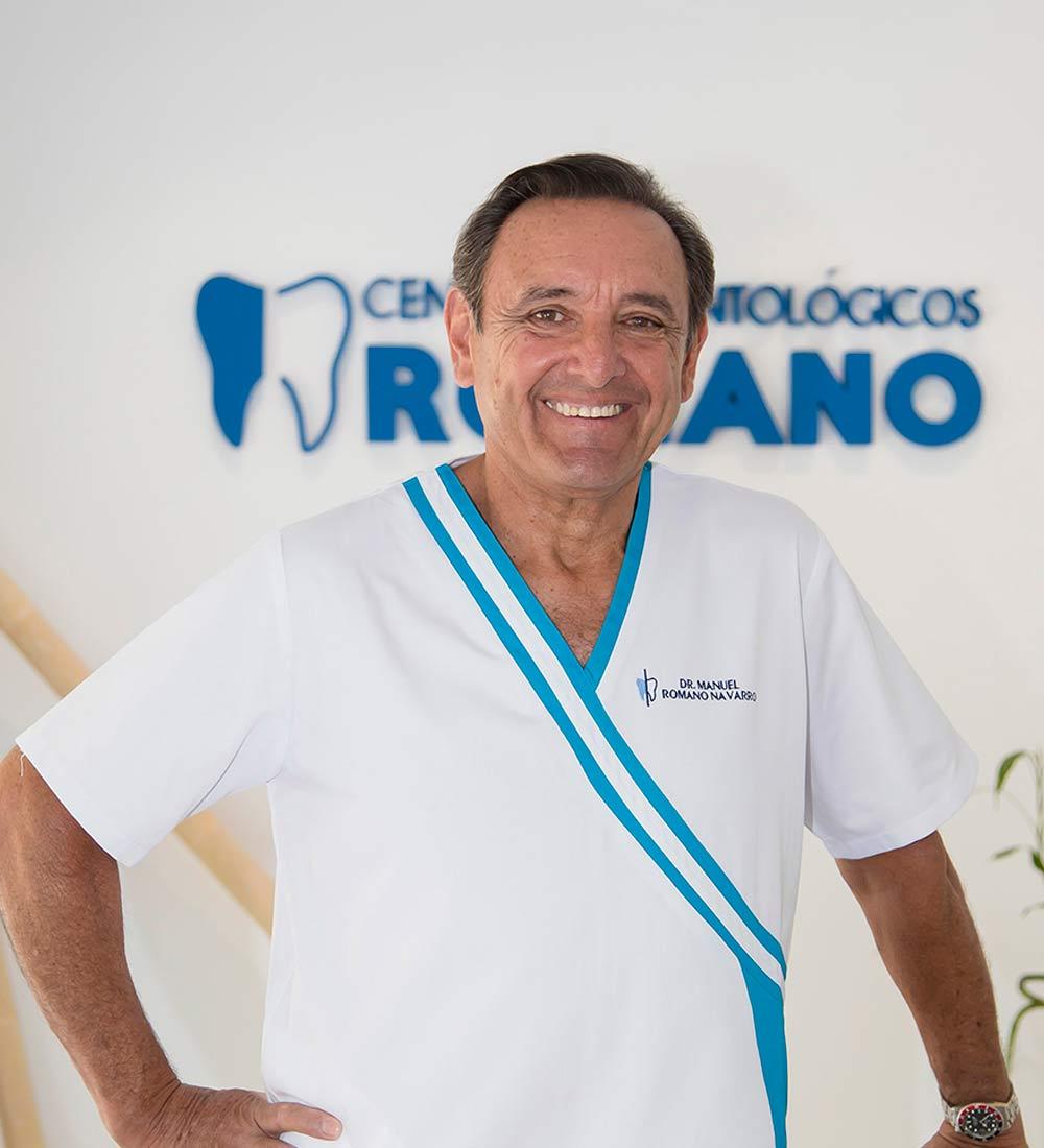 Manuel Ernesto Romano Navarro