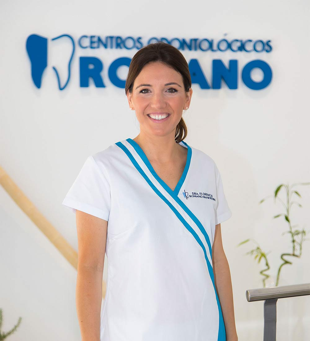 Florencia Romano Manfredini