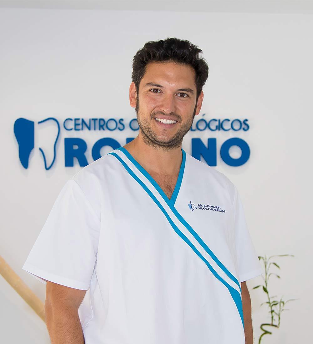 Juan Manuel Romano Manfredini