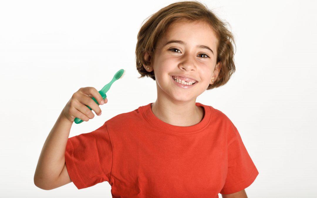 Odontopediatría: tratamientos de salud bucodental para niños