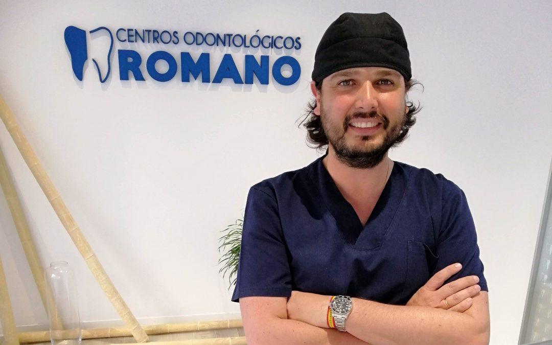 Doctor Alfonso Martín Escorial, pasión por la endodoncia