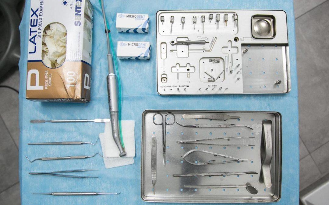 ¿En qué consiste la Odontología Forense?