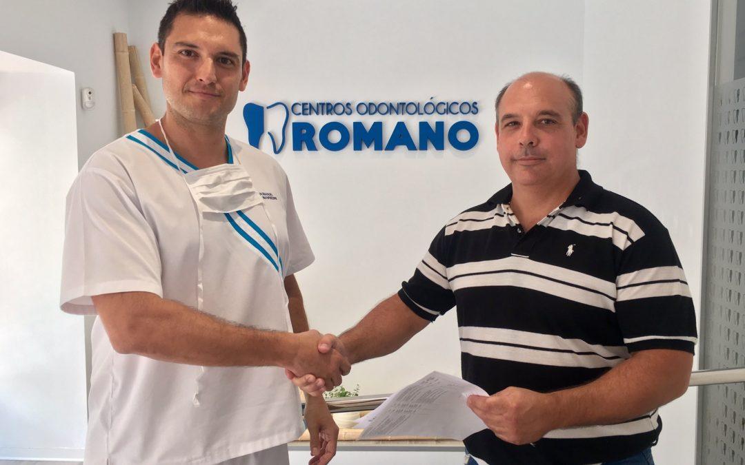 El acuerdo entre Centros Odontológicos Romano y la Cámara de Comercio, en los medios
