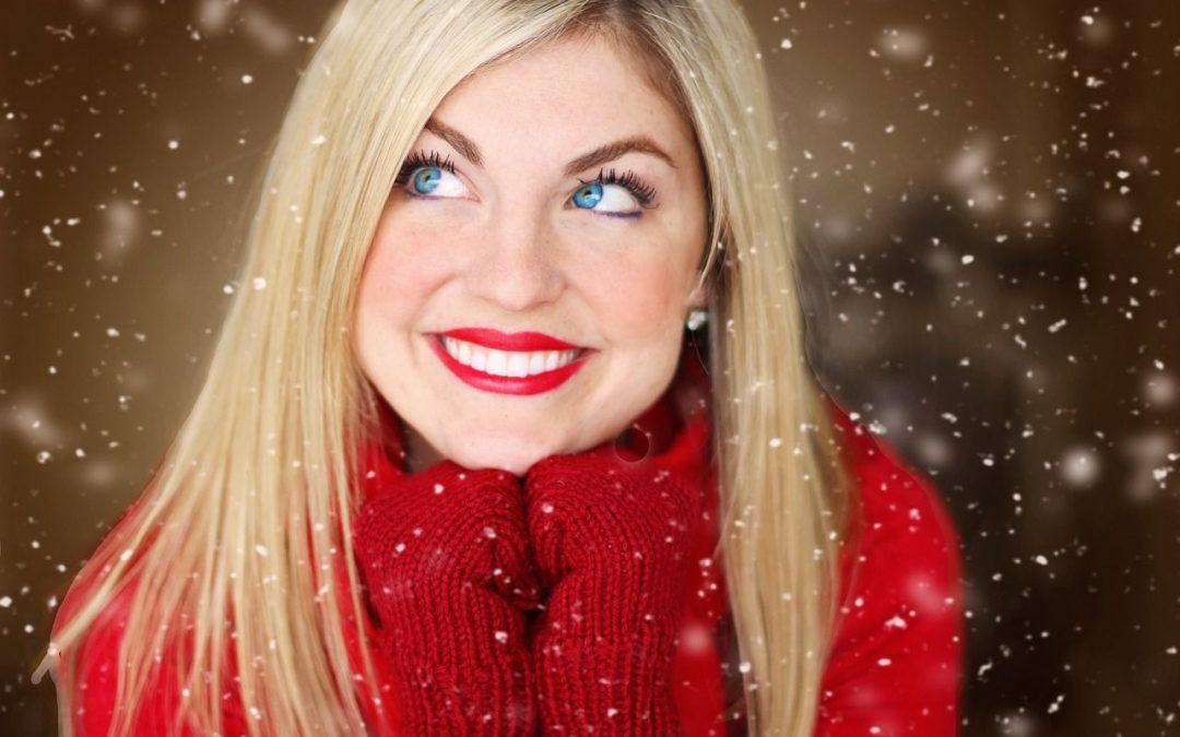 Consejos para cuidar los dientes en Navidad