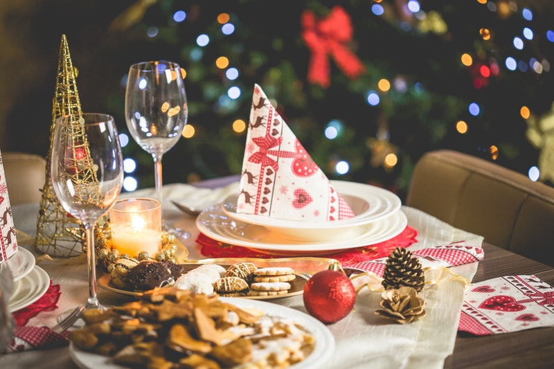 Tips y consejos para cuidar la salud bucodental en Navidad