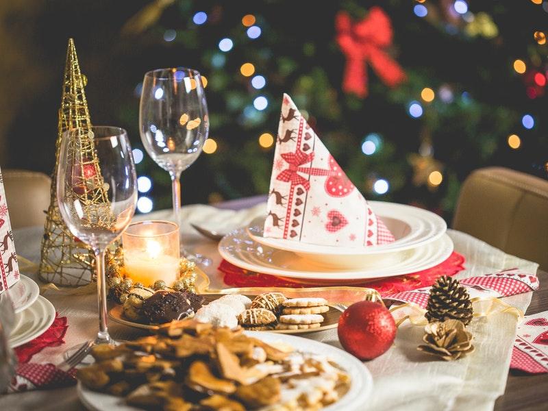 Cinco consejos para cuidar la salud dental en Navidad