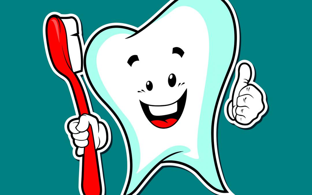 7 Factores por los que tus dientes se vuelven amarillos