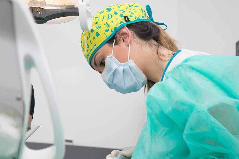 ¿Cuándo extraer dientes? Ejemplo práctico