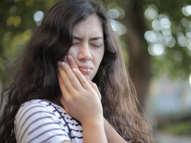 Problemas con las muelas del juicio: una de las situaciones más frecuentes en salud bucodental