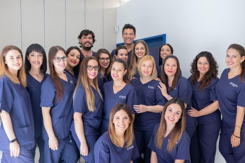 Nueva imagen para una nueva etapa en Centros Odontológicos Romano